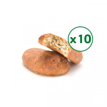 DIGESTIPAIN Cereales - 10 X 2 Pains