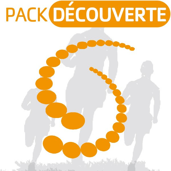 PACK Decouverte Sport
