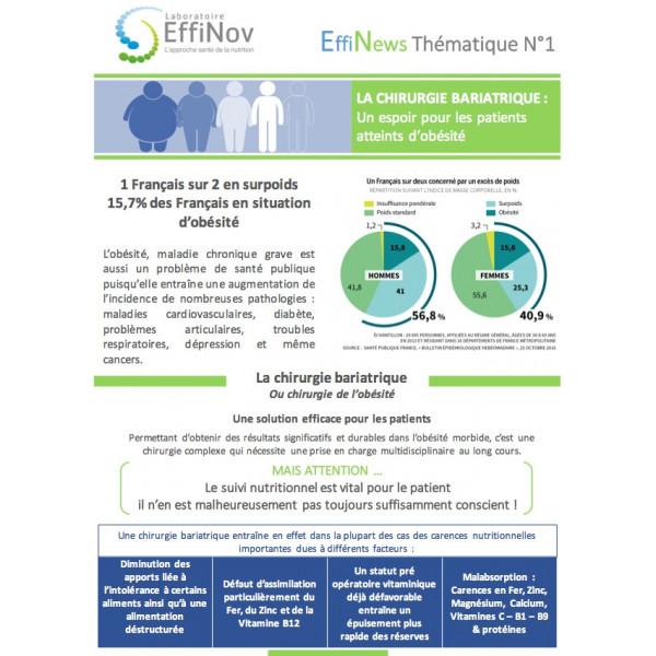 Effinews LIFINOV