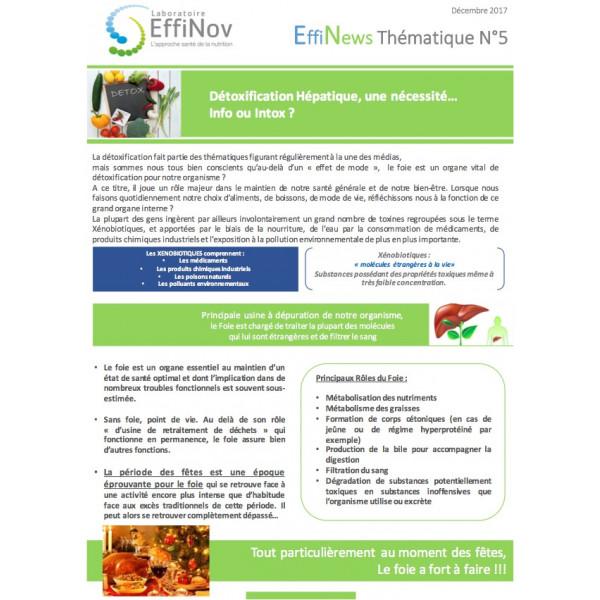 Effinews HEPATINOV