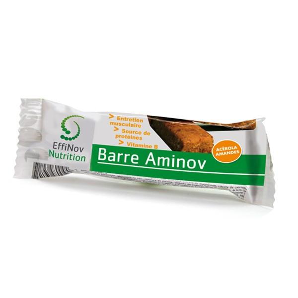 AMINOV Barre Prot. - 1 Barre