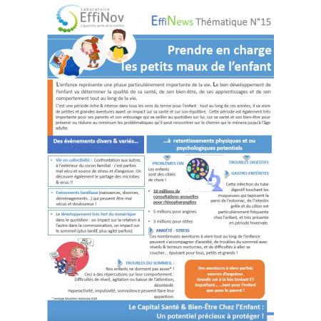EffiNews ENFANT