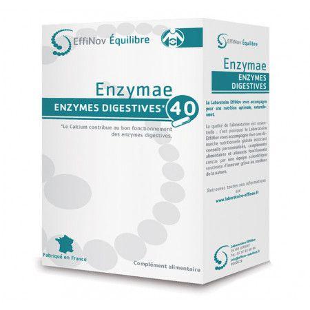 ENZYMAE - 40 Gel.