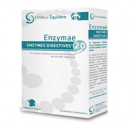ENZYMAE - 20 Gel.