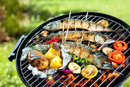 Recette barbecue santé