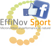Facebook EFFINOV SPORT