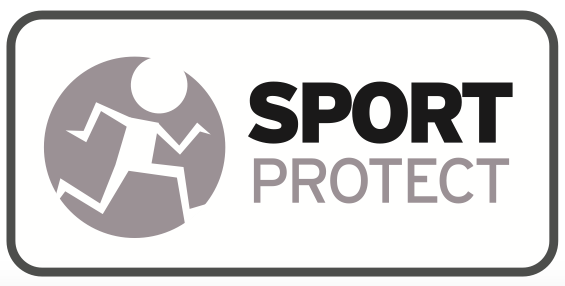 Logo Label SPORT Protect