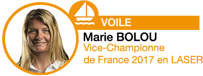 Marie BOLOU partenaire EFFINOV NUTRITION