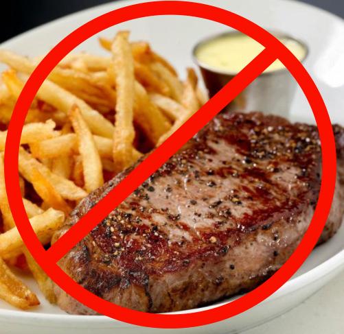 Sommeil et alimentation - aliments à éviter