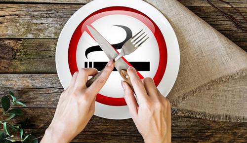 Alimentation-tabac