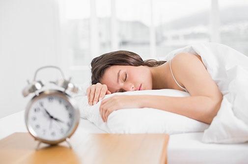 sommeil et rentrée