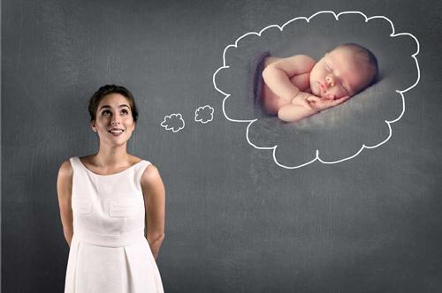 Envie d'un bébé ?