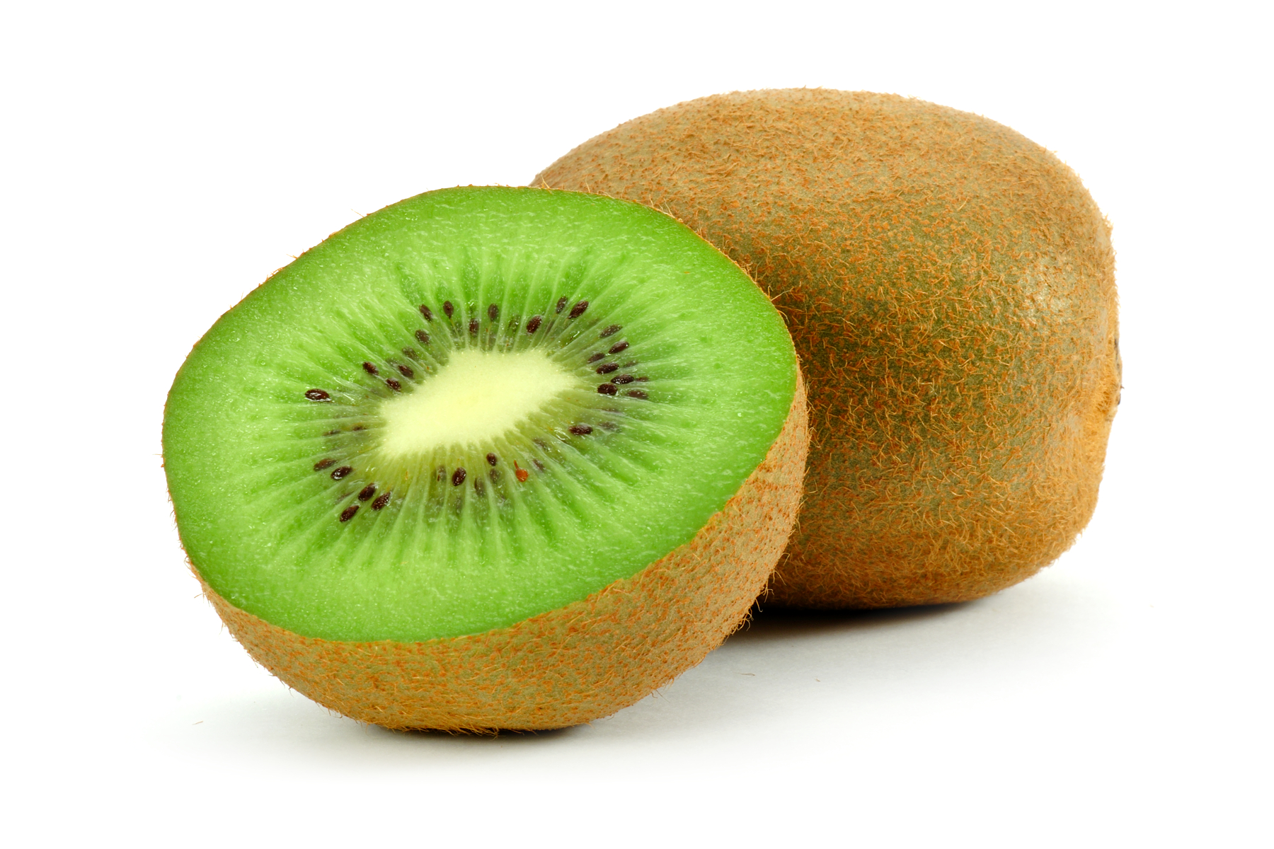 Kiwi, source de vitamine C
