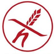 logo gluten free AFDIAG