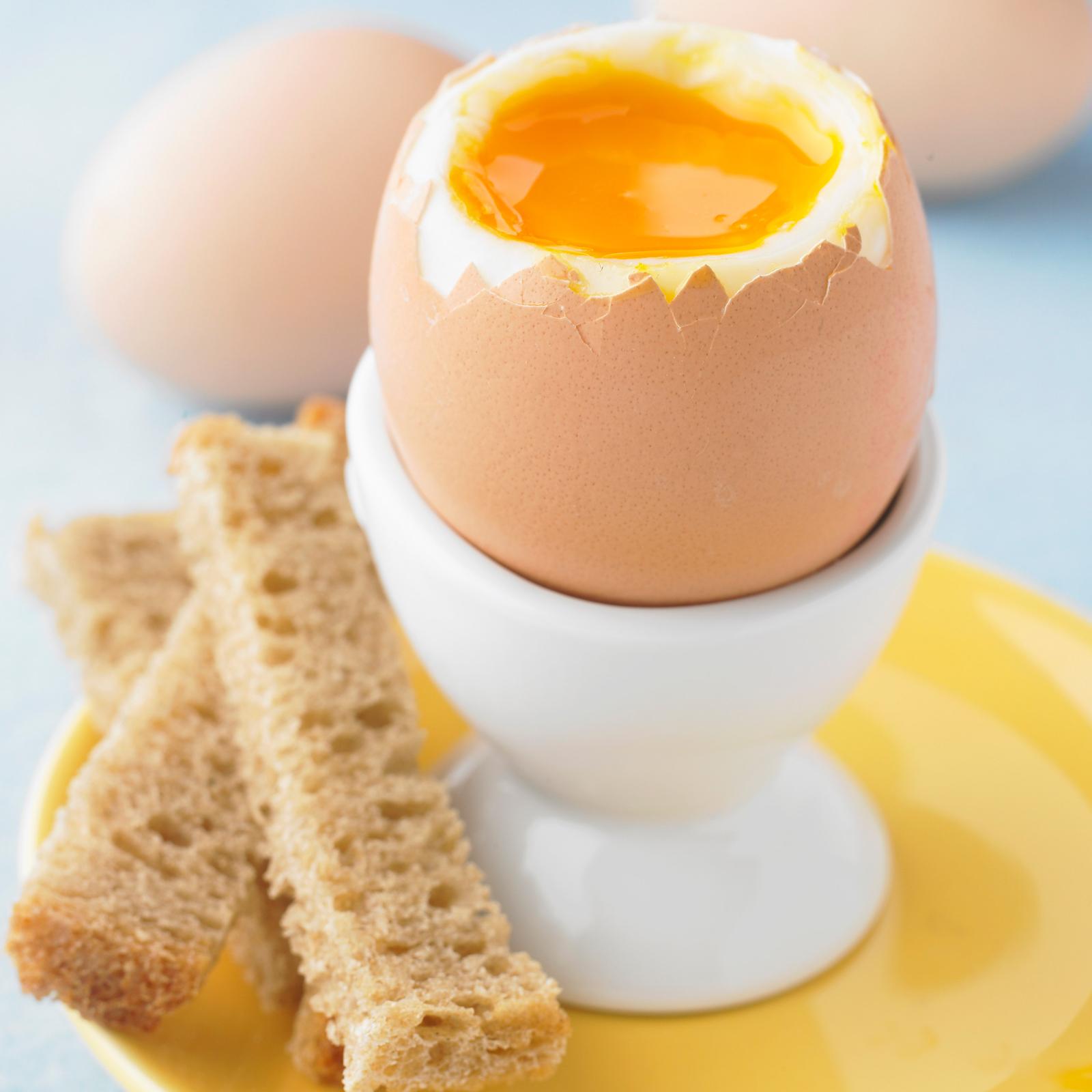 Petit-déjeuner santé