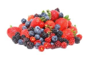 prévention et cancer fruits rouges