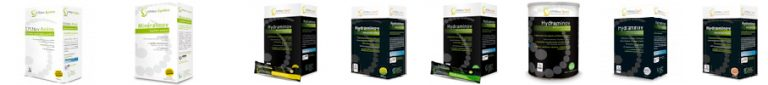 EFFINOV NUTRITION : produits garantis antidopage SPORT Protect