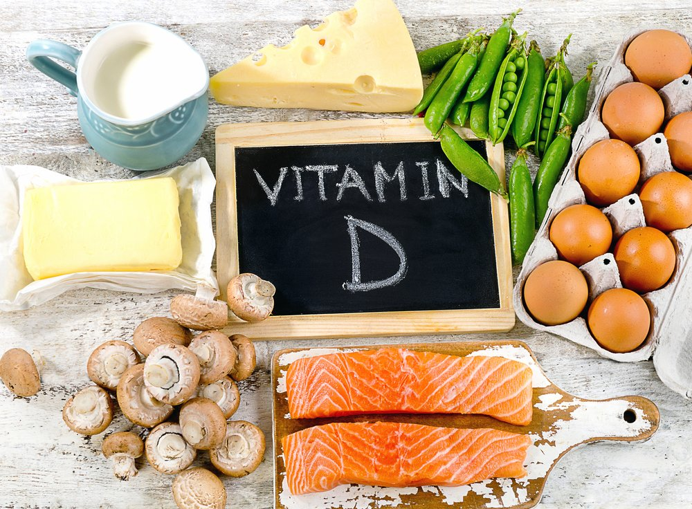 Immunité et vitamine D
