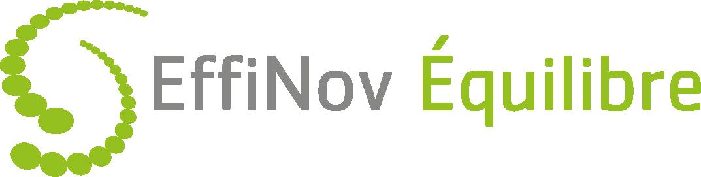 Logo Effinov Equilibre