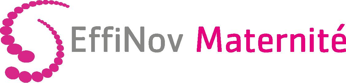 Logo Effinov Maternité