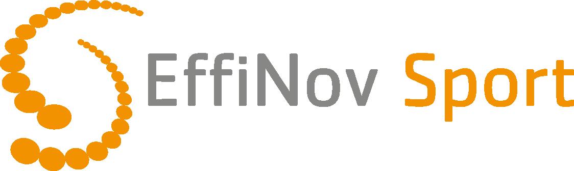 Logo Effinov Sport