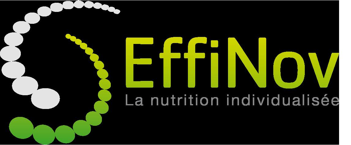 Logo Effinov Gamme