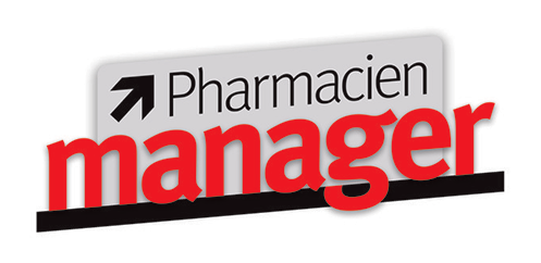Logo Pharmacien Manager