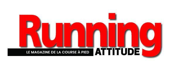Logo Running Attitude