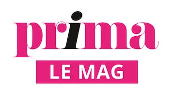 Logo Prima Le Mag
