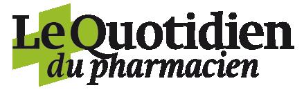 Logo Le Quotidien du Pharmacien