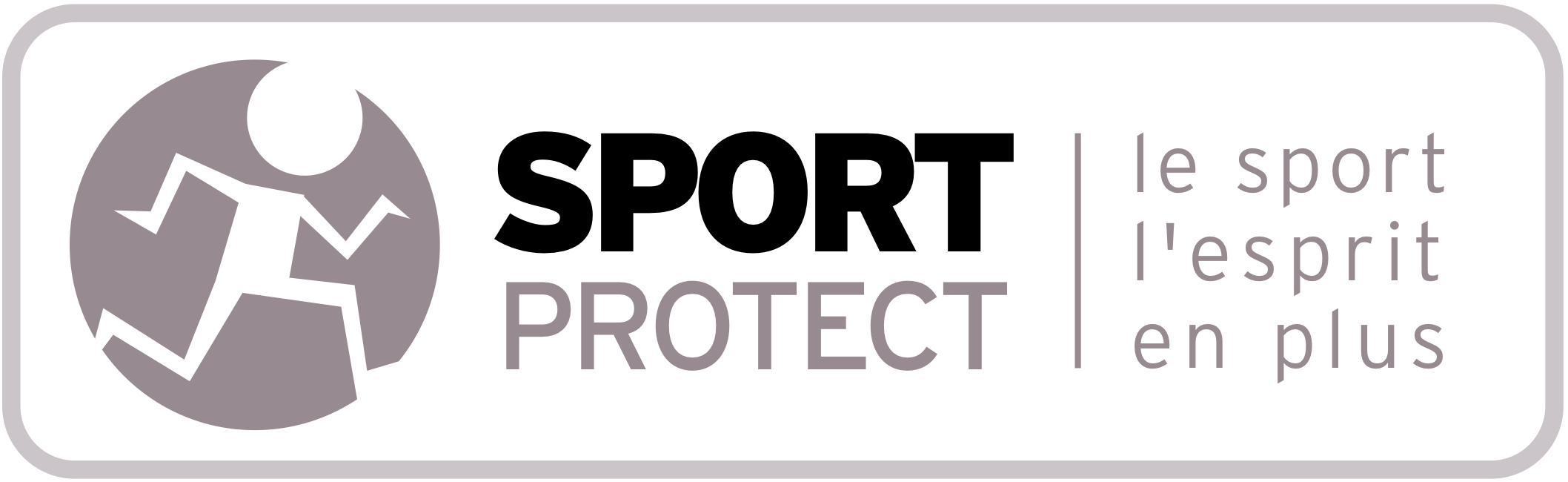 Label antidopage SPORT Protect