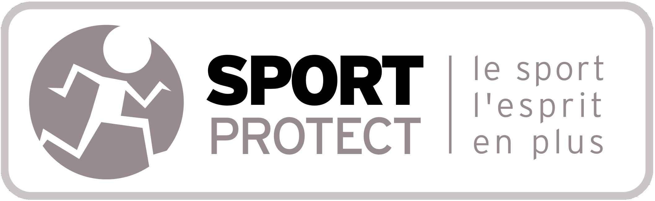 Label antidopage SPORT Protect