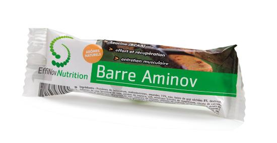 Barre aminov