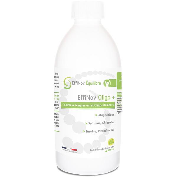 effinov oligo