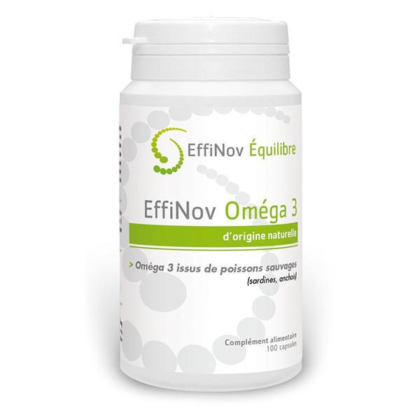 Effinov omega 3