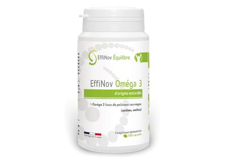 Effinov omega3