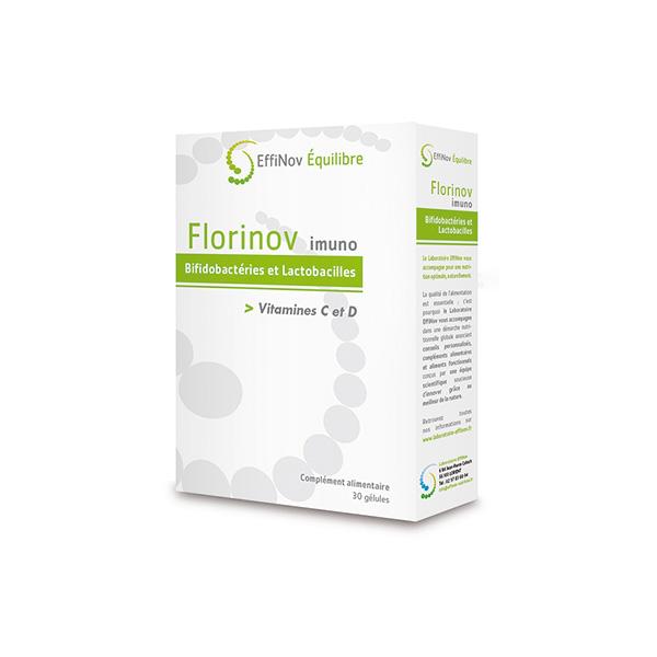 Florinov immuno