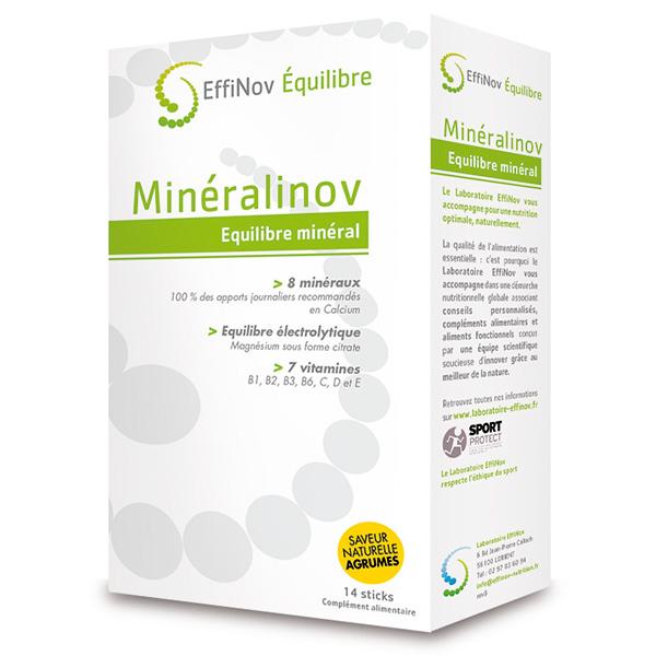 Minéralinov