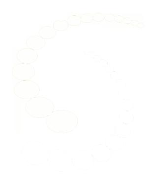spirale blanche